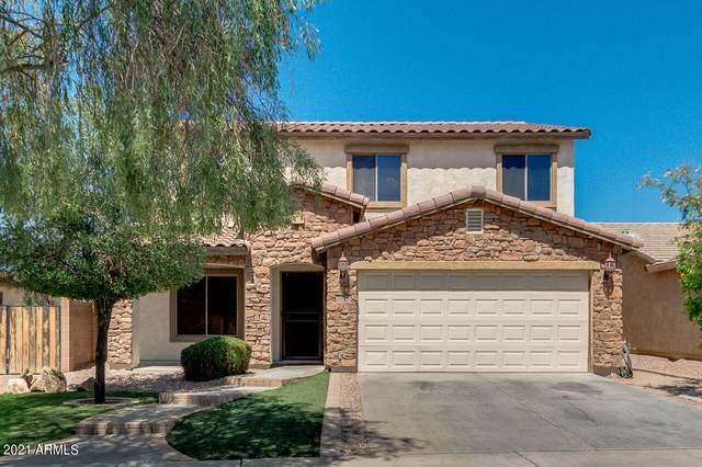 7926 W Globe Avenue, Phoenix, AZ 85043 (MLS #6221568) :: Hurtado Homes Group