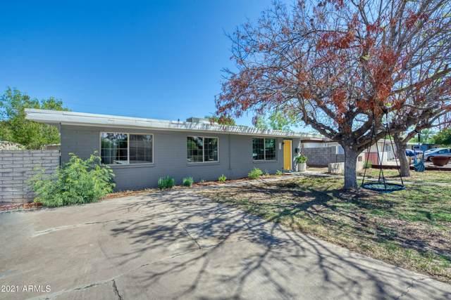 530 W 17TH Street, Tempe, AZ 85281 (MLS #6221571) :: Yost Realty Group at RE/MAX Casa Grande