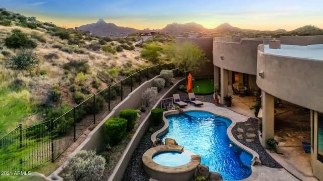 27293 N 112th Place, Scottsdale, AZ 85262 (MLS #6221572) :: Maison DeBlanc Real Estate