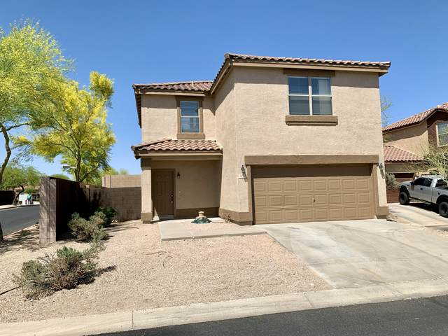 3471 S Conestoga Road, Apache Junction, AZ 85119 (MLS #6221574) :: Service First Realty