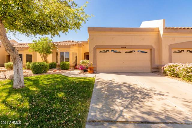 8878 W Piute Avenue, Peoria, AZ 85382 (MLS #6221576) :: BVO Luxury Group