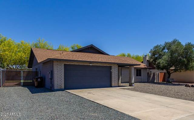 8631 N 83RD Drive, Peoria, AZ 85345 (MLS #6221578) :: Yost Realty Group at RE/MAX Casa Grande