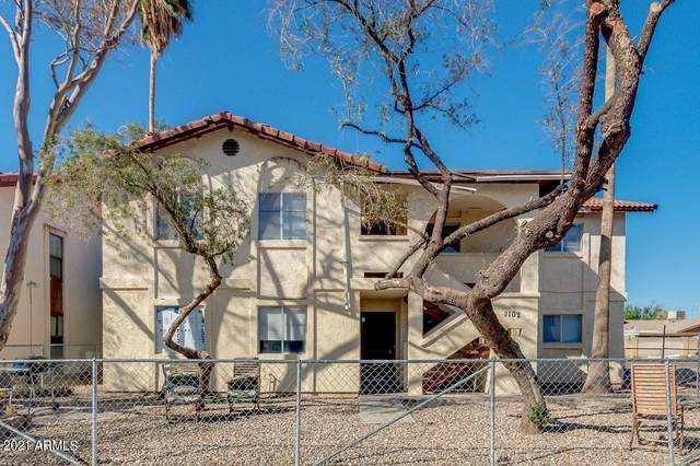 3102 E Cicero Street, Mesa, AZ 85213 (MLS #6221589) :: The Luna Team
