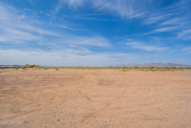 0 W Pinnacle Peak Road, Surprise, AZ 85387 (MLS #6221593) :: Sheli Stoddart Team | M.A.Z. Realty Professionals