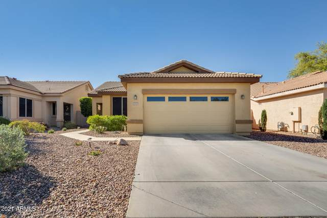7053 W Tonopah Drive, Glendale, AZ 85308 (MLS #6221602) :: Yost Realty Group at RE/MAX Casa Grande