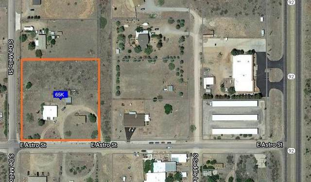 3713 E Astro Street, Hereford, AZ 85615 (MLS #6221604) :: The Everest Team at eXp Realty