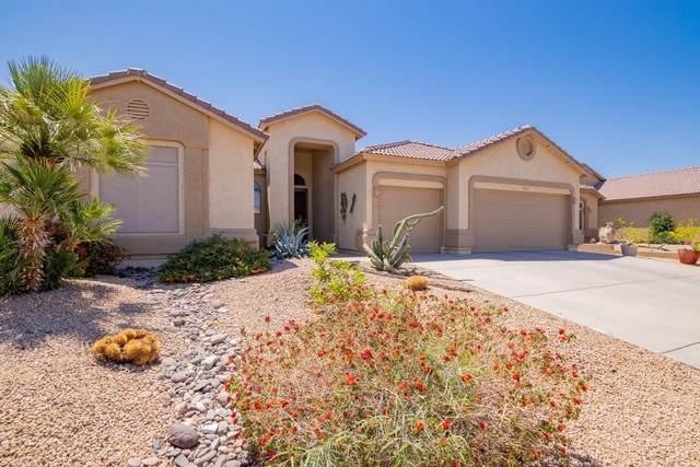 17961 W Hubbard Drive, Goodyear, AZ 85338 (MLS #6221618) :: The Carin Nguyen Team