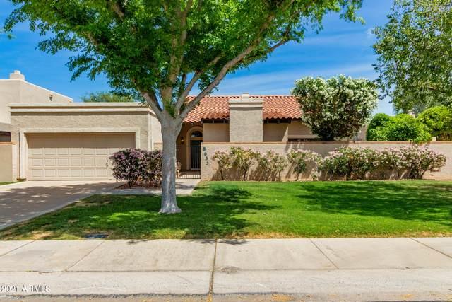 8633 S Kachina Drive, Tempe, AZ 85284 (MLS #6221630) :: Yost Realty Group at RE/MAX Casa Grande