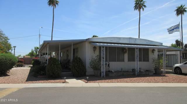 5201 W Camelback Road A170, Phoenix, AZ 85031 (#6221638) :: Luxury Group - Realty Executives Arizona Properties