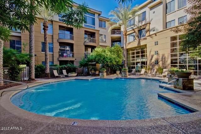 1701 E Colter Street #252, Phoenix, AZ 85016 (MLS #6221660) :: Midland Real Estate Alliance