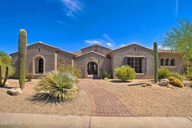 2719 N Layton, Mesa, AZ 85207 (MLS #6221678) :: Yost Realty Group at RE/MAX Casa Grande