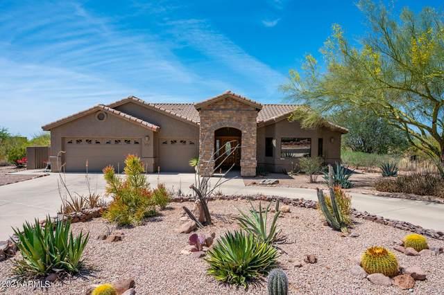 924 S Broadway Lane, Apache Junction, AZ 85119 (MLS #6221682) :: Yost Realty Group at RE/MAX Casa Grande