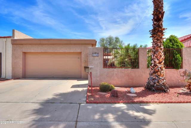 1752 N Terrace Circle, Casa Grande, AZ 85122 (MLS #6221688) :: Yost Realty Group at RE/MAX Casa Grande