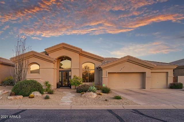 34325 N 99TH Street, Scottsdale, AZ 85262 (MLS #6221691) :: Midland Real Estate Alliance