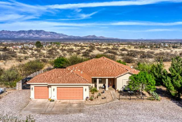 9093 S Tequila Sunrise Road, Hereford, AZ 85615 (MLS #6221695) :: Keller Williams Realty Phoenix
