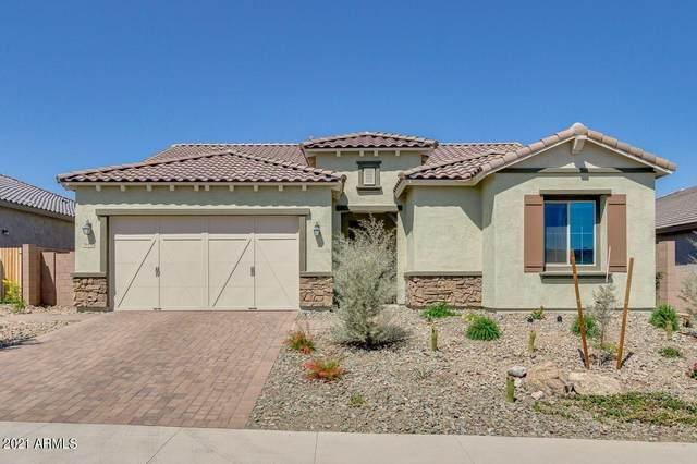 16432 W Valencia Drive, Goodyear, AZ 85338 (MLS #6221697) :: My Home Group