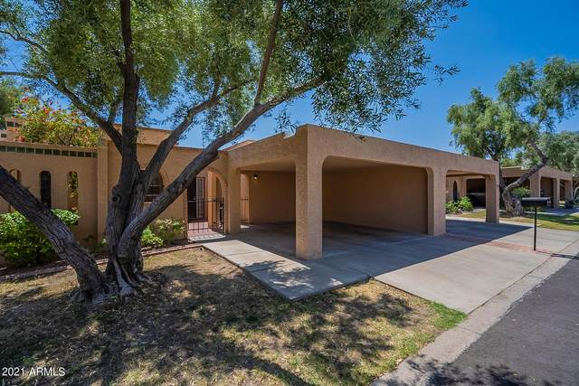 921 E Cochise Drive, Phoenix, AZ 85020 (MLS #6221702) :: Keller Williams Realty Phoenix