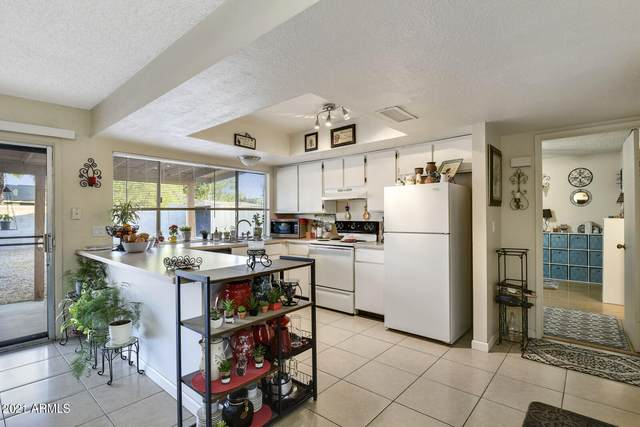 821 W Libra Drive, Tempe, AZ 85283 (MLS #6221703) :: John Hogen | Realty ONE Group