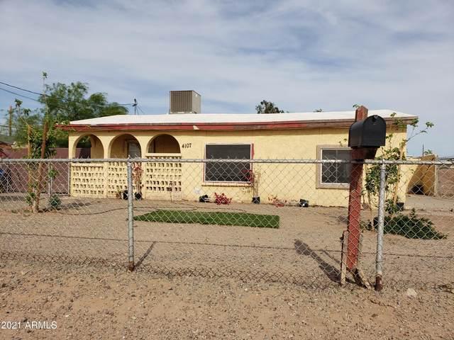 4107 S 6TH Avenue, Phoenix, AZ 85041 (MLS #6221714) :: Yost Realty Group at RE/MAX Casa Grande