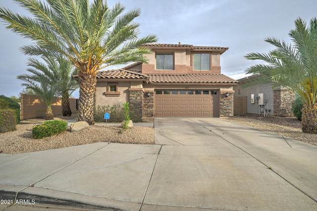 6419 W Silver Sage Lane, Phoenix, AZ 85083 (MLS #6221715) :: John Hogen | Realty ONE Group