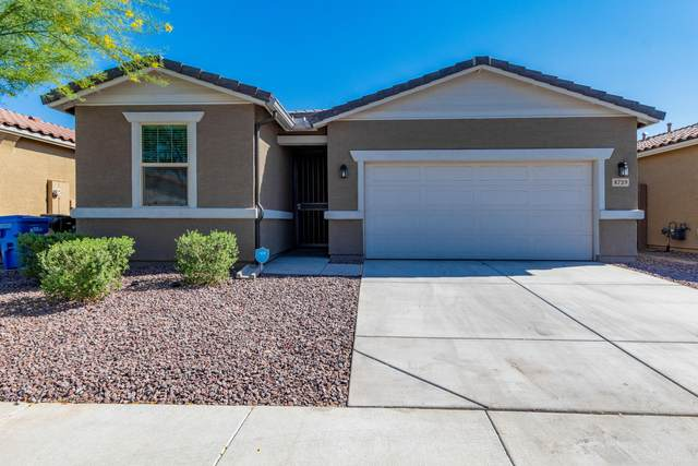 8729 W Mackenzie Drive, Phoenix, AZ 85037 (MLS #6221716) :: Yost Realty Group at RE/MAX Casa Grande