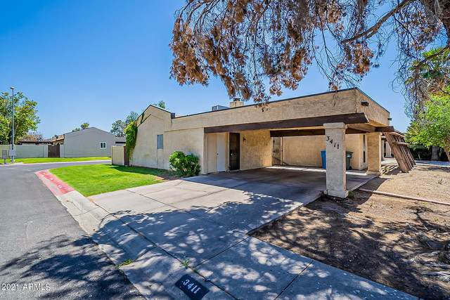 3411 N 39TH Avenue, Phoenix, AZ 85019 (MLS #6221718) :: The Newman Team