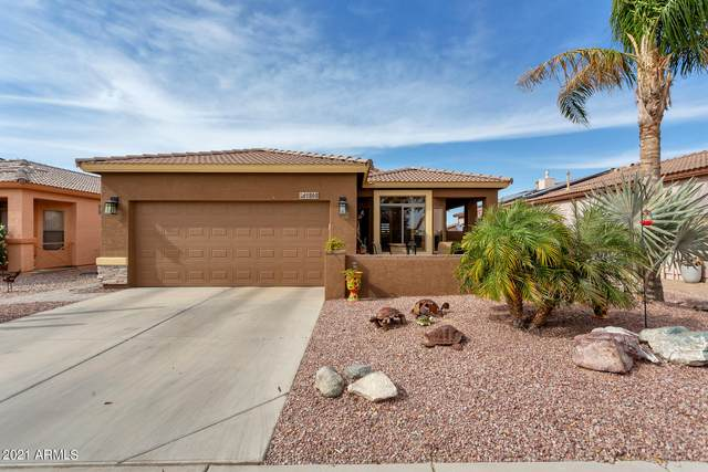 1868 E Birch Street, Casa Grande, AZ 85122 (MLS #6221722) :: The Riddle Group