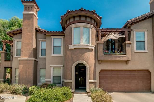 14250 W Wigwam Boulevard #1022, Litchfield Park, AZ 85340 (MLS #6221749) :: Dave Fernandez Team | HomeSmart