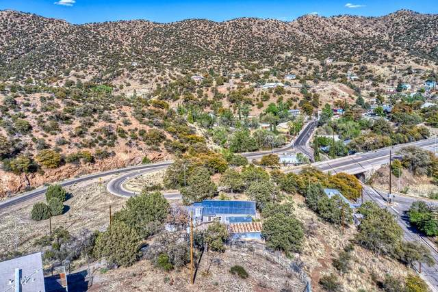 941 Pueblo Court, Bisbee, AZ 85603 (MLS #6221750) :: The Property Partners at eXp Realty