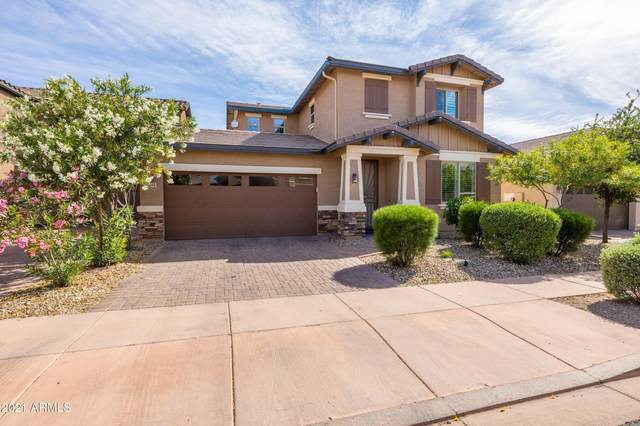 3243 W Gran Paradiso Drive, Phoenix, AZ 85086 (MLS #6221751) :: Yost Realty Group at RE/MAX Casa Grande