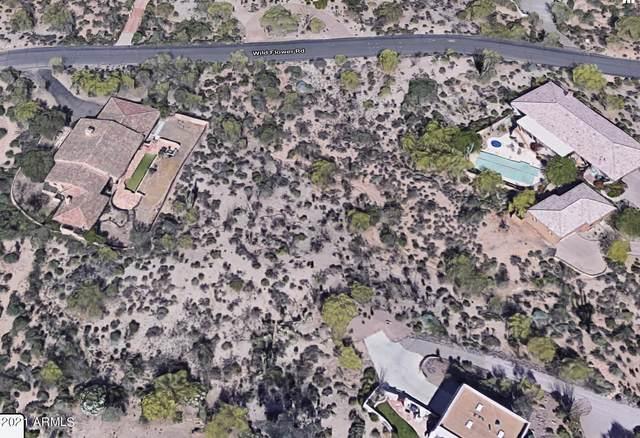 36375 N Wildflower Road, Carefree, AZ 85377 (MLS #6221756) :: Keller Williams Realty Phoenix