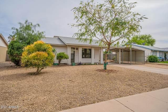 2101 W Garden Drive, Tempe, AZ 85282 (MLS #6221760) :: The Copa Team | The Maricopa Real Estate Company
