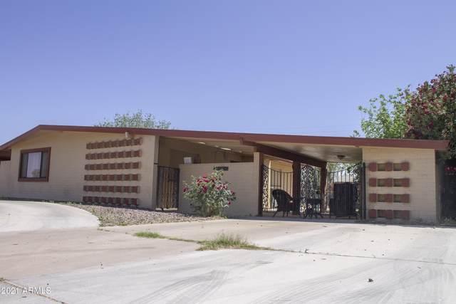 1219 E Barcelona Avenue, Casa Grande, AZ 85122 (MLS #6221769) :: Yost Realty Group at RE/MAX Casa Grande