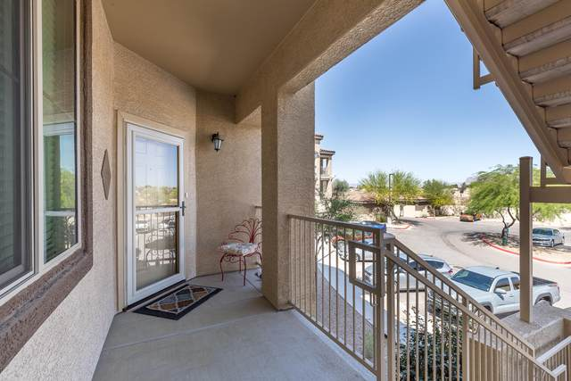 10136 E Southern Avenue #2085, Mesa, AZ 85209 (MLS #6221777) :: Walters Realty Group