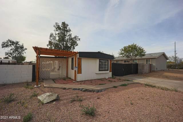 18432 N 2ND Street, Phoenix, AZ 85022 (MLS #6221792) :: Devor Real Estate Associates