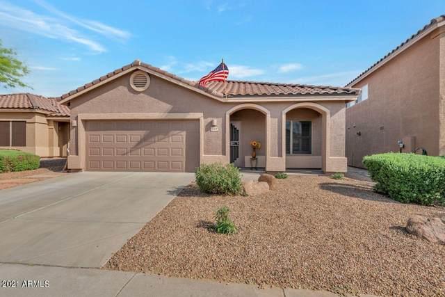 5109 E Mark Lane, Cave Creek, AZ 85331 (MLS #6221794) :: Keller Williams Realty Phoenix