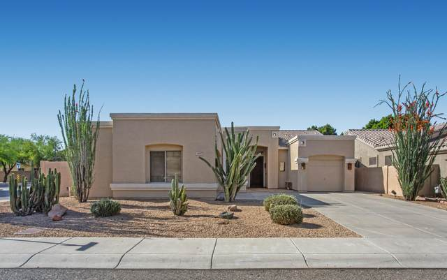 5157 W Muriel Drive, Glendale, AZ 85308 (MLS #6221796) :: The Property Partners at eXp Realty