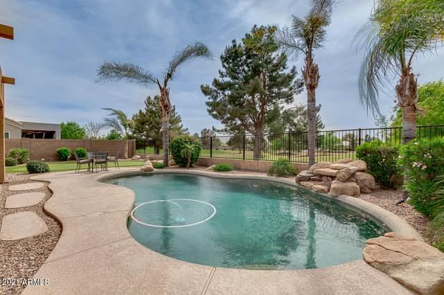 2256 S Duval, Mesa, AZ 85209 (MLS #6221823) :: The Copa Team | The Maricopa Real Estate Company