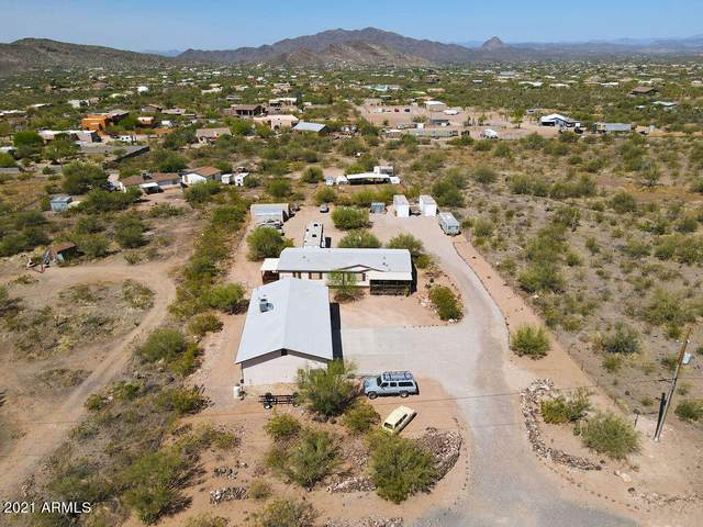 43524 N 24TH Street, New River, AZ 85087 (MLS #6221825) :: The Riddle Group