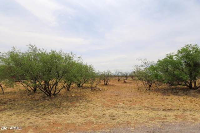 TBD E Sundrop Lane, Sierra Vista, AZ 85650 (MLS #6221834) :: Yost Realty Group at RE/MAX Casa Grande