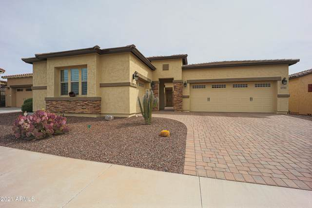 17751 W Cottonwood Lane, Goodyear, AZ 85338 (MLS #6221835) :: Sheli Stoddart Team | M.A.Z. Realty Professionals