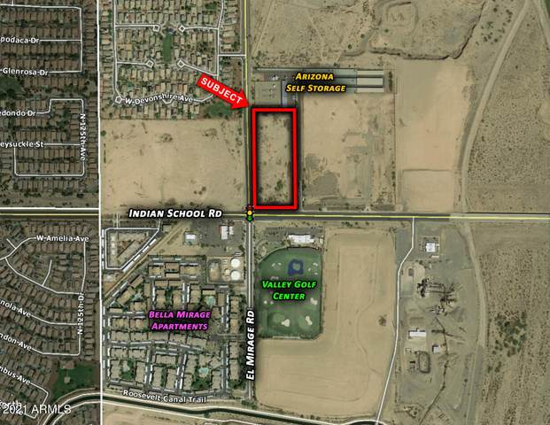 12280 W Indian School Road, Avondale, AZ 85392 (MLS #6221836) :: Long Realty West Valley