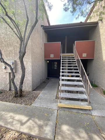 1730 W Emelita Avenue #1010, Mesa, AZ 85202 (MLS #6221837) :: Yost Realty Group at RE/MAX Casa Grande