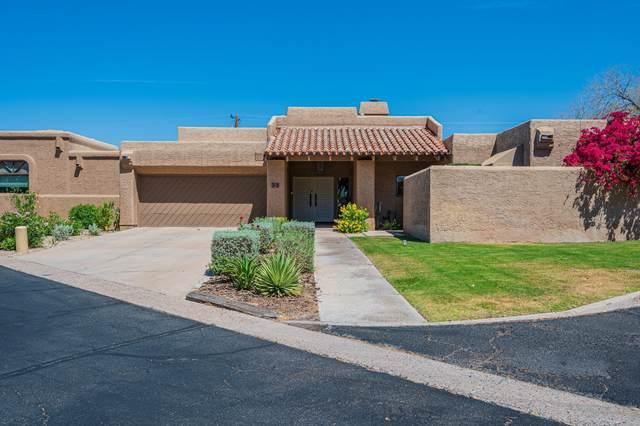 4436 E Camelback Road #35, Phoenix, AZ 85018 (MLS #6221843) :: neXGen Real Estate