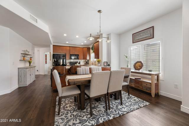 5450 E Deer Valley Drive #3002, Phoenix, AZ 85054 (MLS #6221844) :: Midland Real Estate Alliance