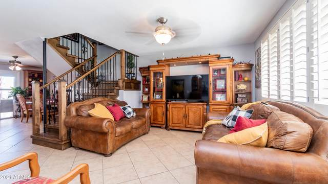 6837 E Osborn Road G, Scottsdale, AZ 85251 (MLS #6221861) :: The Property Partners at eXp Realty