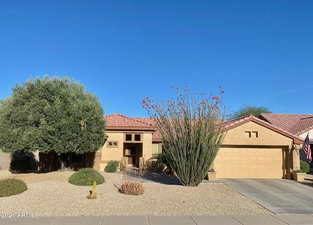 19874 N Shadow Mountain Drive, Surprise, AZ 85374 (MLS #6221864) :: Sheli Stoddart Team | M.A.Z. Realty Professionals