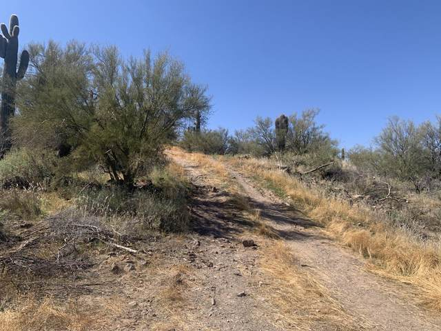 47810 N 14TH Avenue, New River, AZ 85087 (MLS #6221866) :: The Riddle Group