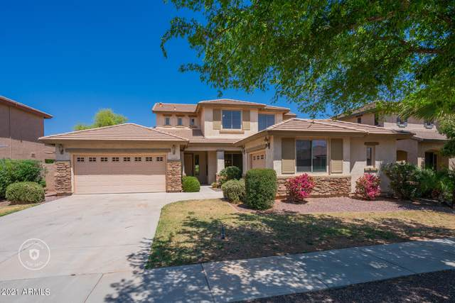 15220 W Boca Raton Road, Surprise, AZ 85379 (MLS #6221871) :: Howe Realty