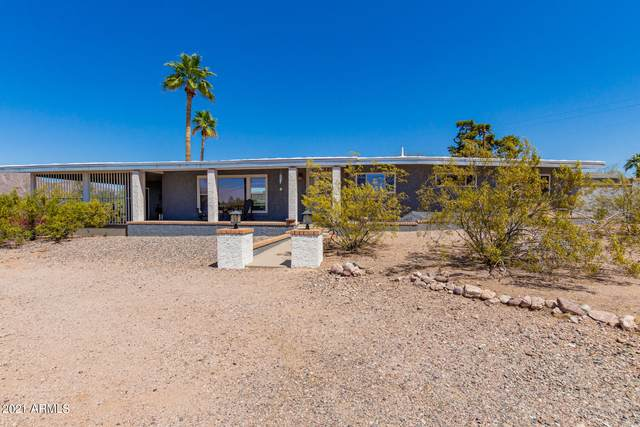 5730 E Oak Street, Scottsdale, AZ 85257 (MLS #6221874) :: Yost Realty Group at RE/MAX Casa Grande